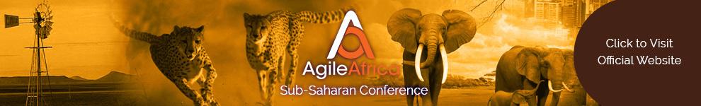 Agile Africa - Kenya