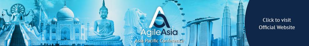 Agile Asia